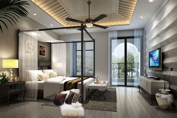 民宿酒店设计显高级的色彩搭配
