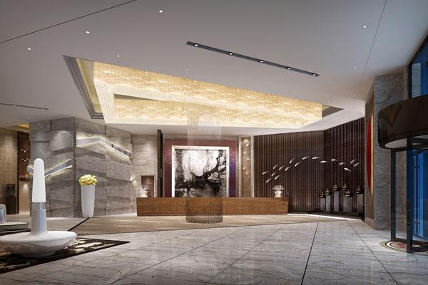 从心出发,做一个有艺术氛围的酒店设计