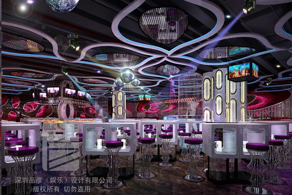 如何定义原创酒吧设计作品?