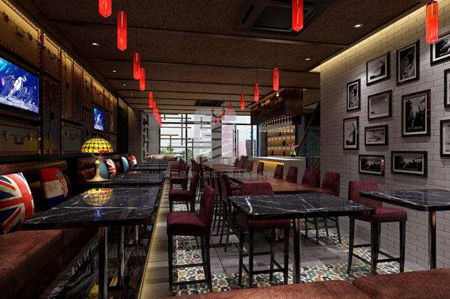 餐厅设计在餐饮文化中的重要性