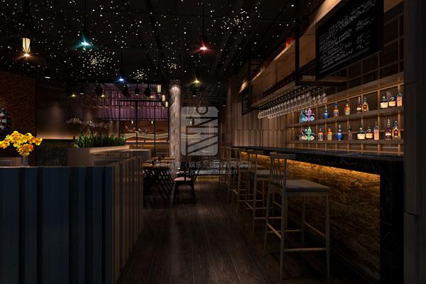 主题餐厅设计的风格种类