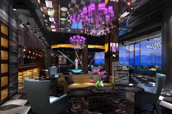 中餐厅、西餐厅设计的特点