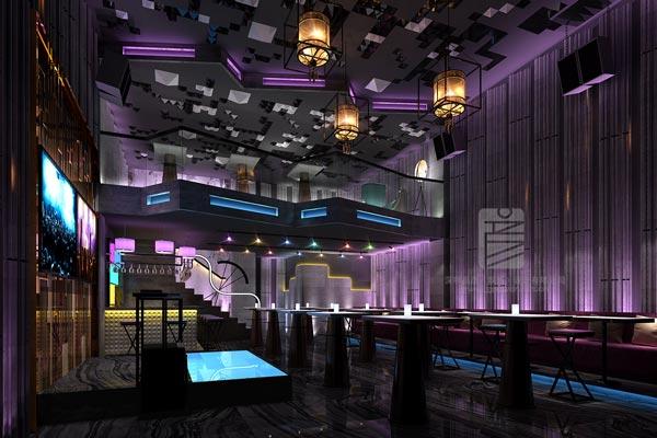 酒吧设计的功能风格怎么规划?