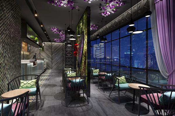 主题餐厅设计的发展趋势