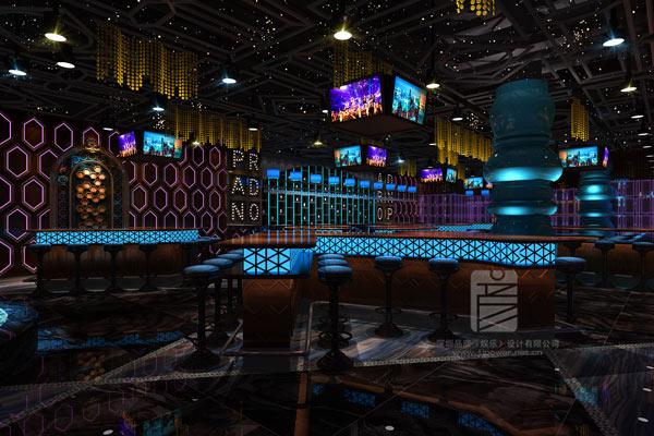 开酒吧最重要的事情是前期的规划和设计