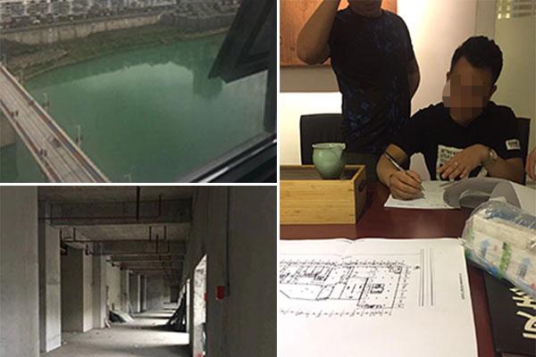 2018-4-25 成功签约贵州铜仁大型KTV项目