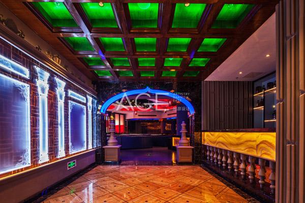 俱乐部设计与酒吧设计区别