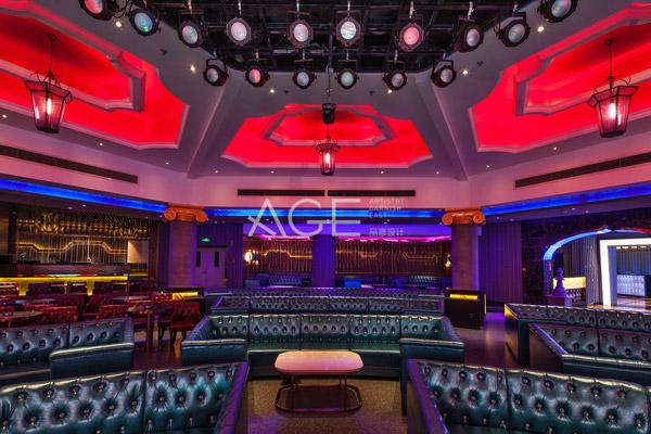 酒吧设计改造需要注意哪些问题?
