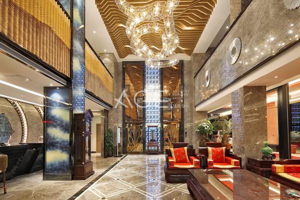 星级酒店设计如何提升入住体验?