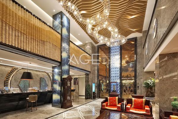 杨彦谈花园酒店设计中的美观性