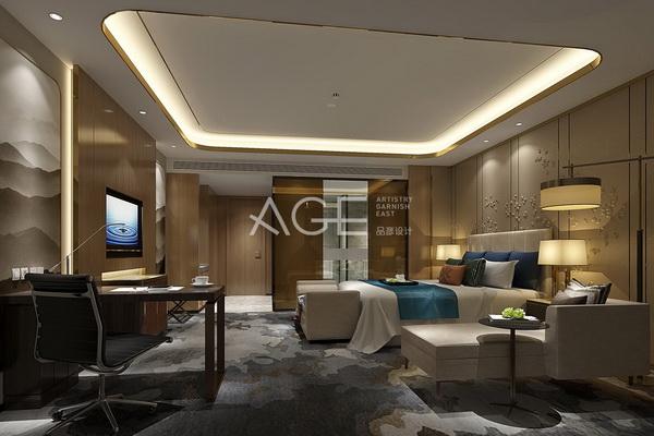 酒店设计如何打造差异化?