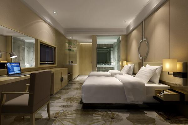 商务酒店设计的风格特点