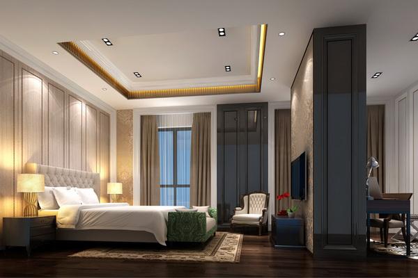 酒店设计如何体现艺术与美感?