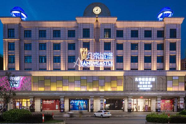 主题酒店设计与商务酒店设计的不同点