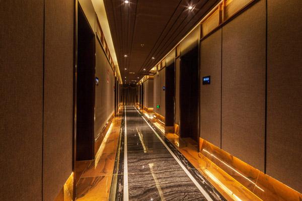 主题酒店设计要注意什么问题?