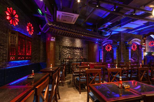 品彦设计——酒吧设计的重要性
