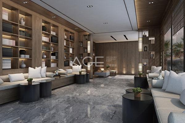 新中式酒店设计的魅力