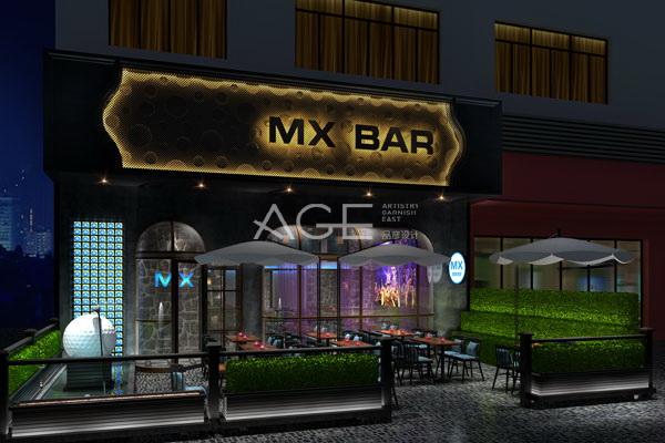 酒吧设计的风格如何定位?