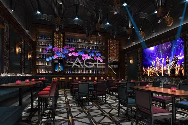怎样的酒吧设计才符合你喝酒的心情?