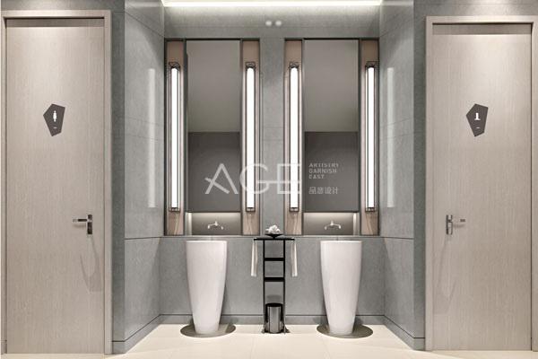 为什么大多数酒店浴室都是透明设计呢?
