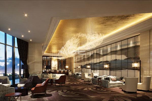 星级酒店设计家具的特点和分类