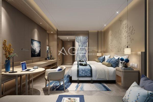 好的酒店客房设计才能让客人获得超值体验