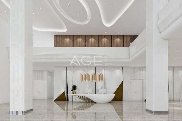上海智城办公楼设计