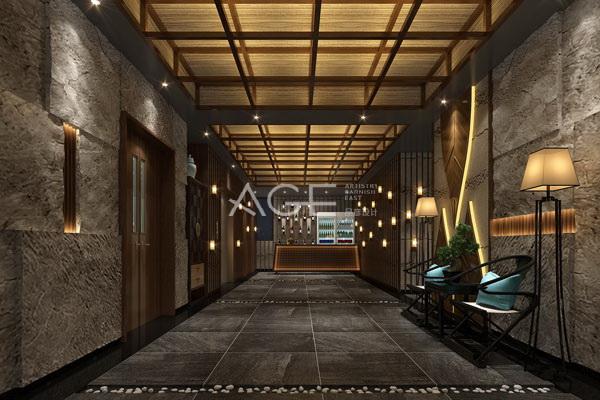 【图】水疗会所设计_水疗spa会所设计_水疗会所设计公司