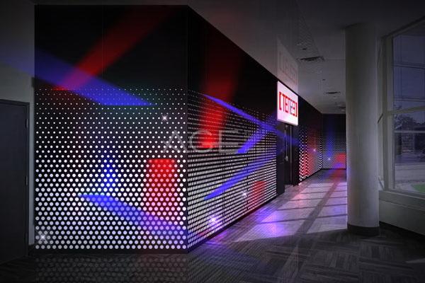 KTV设计中色彩关系设计的重要性