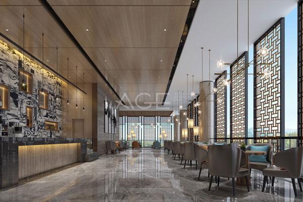 欧洲现代酒店设计室内陈设风格区别