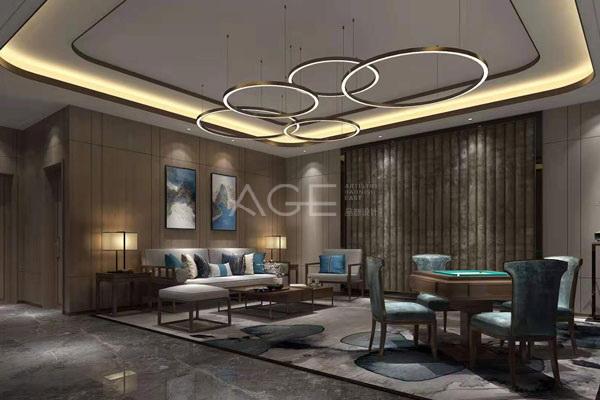 特色成酒店设计追捧焦点