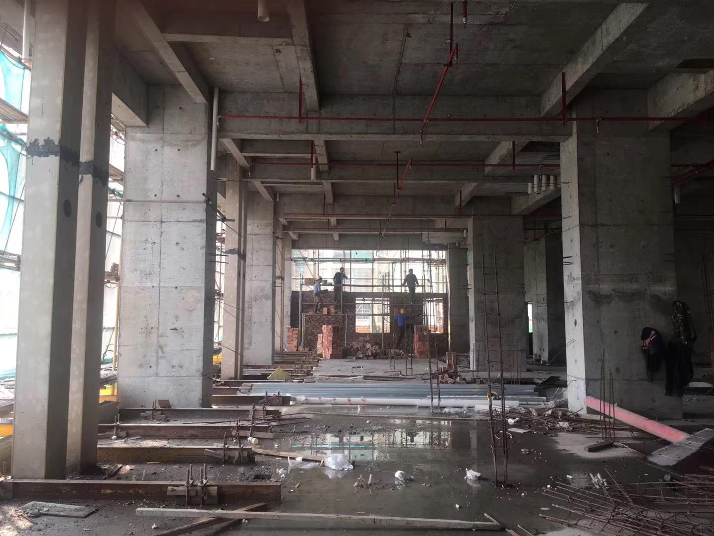 2019.7.25 成功签署河南安阳商务酒店设计项目