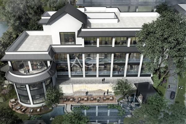 酒店设计在室内设计中的地位
