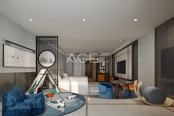 酒店设计环境艺术品如何选择?